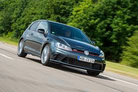 volkswagen golf gti clubsport s uk 2016 review pictures