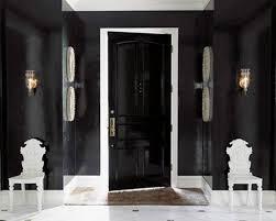 modern painted interior doors