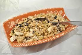 cuisiner les pois chiches salade morue pois chiches façon portugaise la cuisine des p