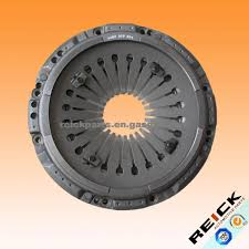 volvo truck auto parts truck clutch cover 3482059031 for volvo oem number 3482 059 031