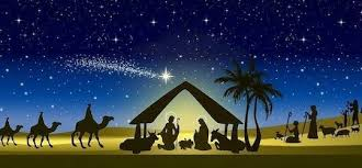 the real story of jesus birth the way