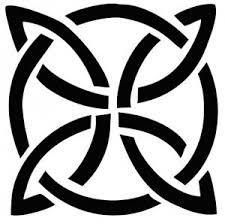 dara celtic knot meaning symbolism sun signs