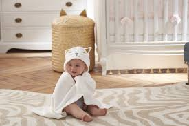 this new pottery barn kids collection is adorable yet so very chic