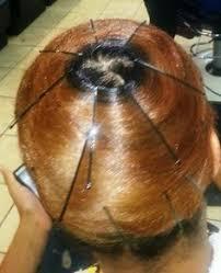 doobie wrap hair styles how to doobie wrap hair with large bobby pins dominican doobie
