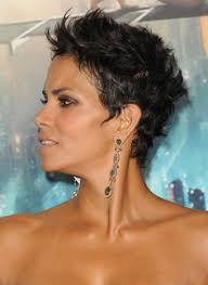 harry berry hairstyle hair halle berry some people may not think much of you but to me