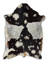 patchwork cow skin rug cowhide rugs for home decor blackwhite