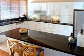 kitchen bench ideas kitchen benchtop design ideas get inspired by photos of kitchen