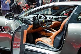 ff interior 2017 gtc4lusso gains power interior upgrades ff