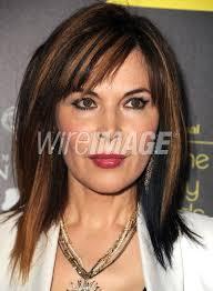 lauren koslow plastic surgery lauren koslow hair http www