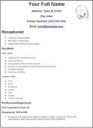 Resume On Microsoft Word 2010 Download Making A Resume In Word Haadyaooverbayresort Com