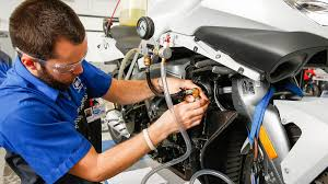 porsche mechanic salary bmw motorrad mechanic training elective mmi