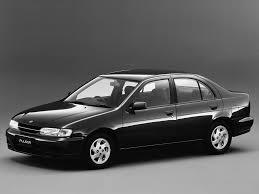 nissan almera manual transmission nissan almera pulsar 4 doors specs 1995 1996 1997 1998