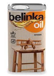 belinka everything for wood