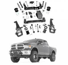 dodge ram 1500 6 inch lift kit country 6 inch suspension lift kit for 2012 2017 dodge ram