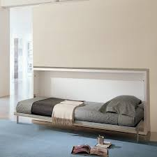 Space Saving Bed Ideas Kids The Poppi Is A Horizontally Opening Space Saving Wall Bed This