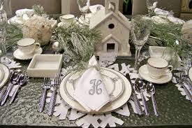 Xmas Table Decorations by Top 5 Christmas Table Decoration Ideas Designspice Dyh Blog
