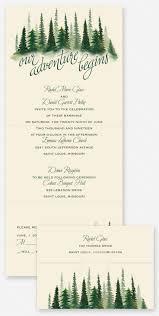Images Of Wedding Cards Invitation Best 25 Forest Wedding Invitations Ideas On Pinterest Wood