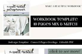 12 page ebook template indd psd magazine templates