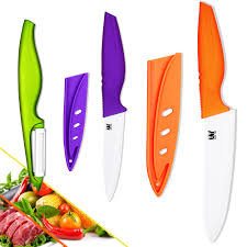 popular orange knife set buy cheap orange knife set lots from