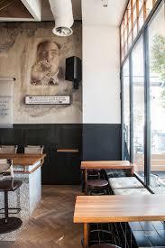 Loft Meaning Otto E Mezzo Greek Bistro Bar Design U2014 Designcollector