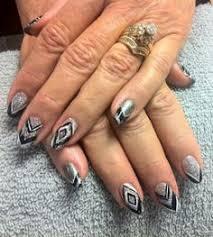 cndprospotlight nail pro vamp nails instagram vampnailsleeds