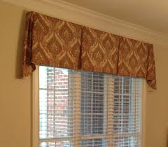 Livingroom Valances Tailored Valances For Living Room Living Room Decoration