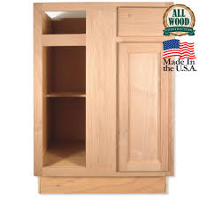 Staining Unfinished Kitchen Cabinets Unfinished Base Cabinets Without Drawers Best Home Furniture