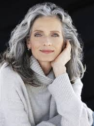 how to tame gray hair love your gray hair silver is the new blonde my reflecting pool