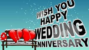 happy wedding day happy wedding anniversary wishes wedding anniversary animation