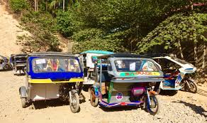 philippine tricycle el nido palawan philippines stirfly