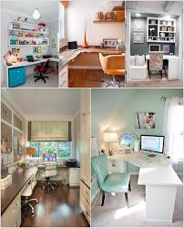 Corner Desks Home Office by Style Your Home Office With A Corner Desk