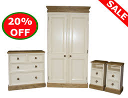 White Painted Pine Bedroom Furniture Awesome White And Pine Bedroom Furniture M65 For Home Decoration