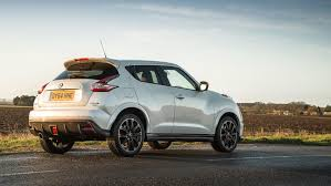 Nissan Juke Nismo Rs 2015 Review By Car Magazine