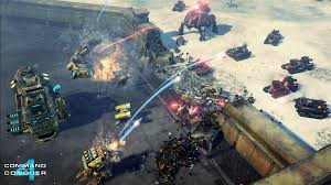 command and conquer android when you can play it ars reviews command conquer 4 ars