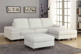 Contemporary Sectional With Chaise Avila Contemporary Sectional With Chaise Arm Storage U0026 Metal Legs