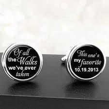 personalized wedding cufflinks custom wedding cufflinks personalized saying by belugahomestudio