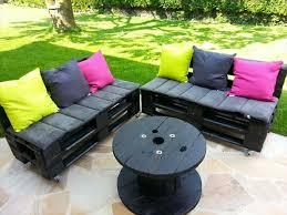 Pallet Patio Furniture Cushions Diy Pallet Patio Furniture Cushions 36387 Doorstop Info