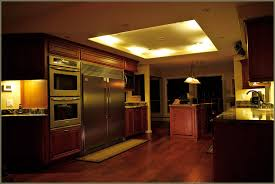 Led Lighting Under Kitchen Cabinets by Kitchen Style Amazing Farmhouse Kitchen Wtih Under Kitchen