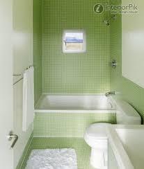 Latest Bathroom Design Prepossessing  Stunning Modern Bathroom - Latest small bathroom designs