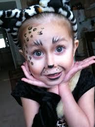 Cheetah Girls Halloween Costume 20 Kids Cheetah Costume Ideas
