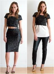 new year s tops six sequin ideas for new year s style fashion