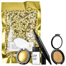 wedding day makeup products metallic wedding day makeup to turn your look glam brides