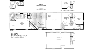 chion manufactured homes floor plans floor plans for trailer homes coryc me