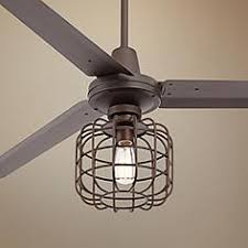 industrial ceiling fan light kit ceiling fans with lights and light kits ls plus pinteres