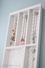 Cutlery Trays Make A Jewelry Holder From A Cutlery Tray The Diy Mommy