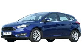 renault zoe boot space ford focus hatchback carbuyer