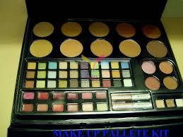 Wardah Kit review wardah makeup kit makeup daily