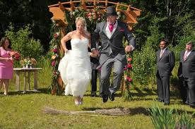 jumping the broom wedding 6 creative and memorable wedding ceremony bliss weddings events