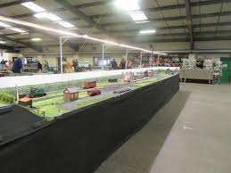 g scale garden railway layouts exeter garden rail show the g scale society
