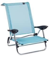 chaise pliante de plage lafuma chaise pliante elips avec batyline couverture